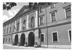 SALLANCHES - Mairie - Sallanches