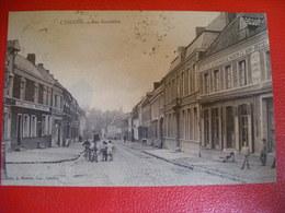 Cysoing - Rue Gambetta - Otros Municipios