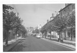 2086 - 60 - OISE - MARGNY LES COMPIEGNE - Rue Octave Butin - Autres Communes