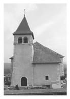 SAVIGNY - L'église Saint-Denis - Autres Communes