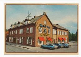 Roermond - Hotel-Cafe-Restaurant Cox [Z03-5.249 - Netherlands
