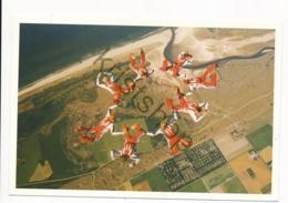 Texel - Paracentrum - In-out Formatie [Z03-5.264 - Pays-Bas