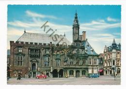 Haarlem - Gemeentehuis [Z03-5.271 - Pays-Bas