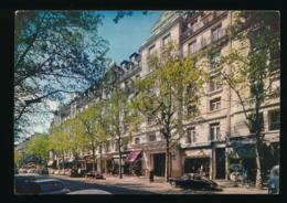 Paris - Hotel Ambassador [Z03-5.349 - France