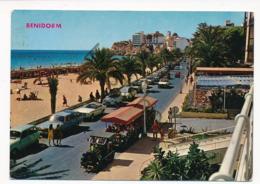 Benidorm [Z03-5.383 - Spain