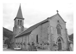 SERRAVAL - L'église Saint-Maurice - Other Municipalities