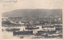 Kristiania Fra Ekeberg   Akershus  Haven Port  Schip Boot Boat Noorwegen  Oslo   Barry 5838 - Norvège