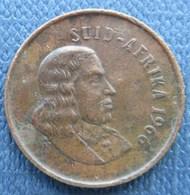 Afrique Du Sud 1 Centime 1966 - South Africa