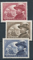 1950. Joseph Bem (I.) - Unused Stamps