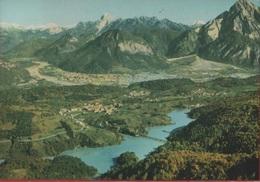 Conca Di Tolmezzo. Non Viaggiata - Italie