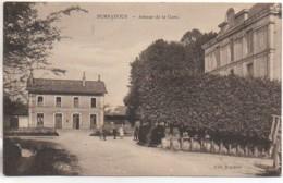 19  POMPADOUR  Avenue De La Gare - Frankrijk