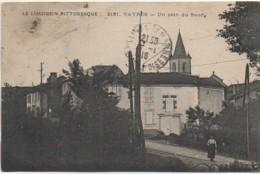 87  VAYRES  Un Coin Du Bourg - Andere Gemeenten