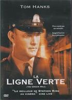 DVD - LA LIGNE VERTE En Parfait état Sans Blister - Acción, Aventura