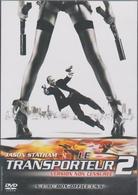 DVD - LE TRANSPORTEUR 2 En Parfait état Sans Blister - Acción, Aventura