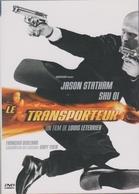 DVD - LE TRANSPORTEUR En Parfait état Sans Blister - Acción, Aventura