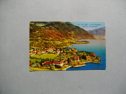LAC D'ANNECY  -  74  -  Talloires  -  Vue Générale   -  Haute Savoie - Annecy