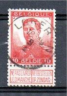 Belgie - Belgique - Pellens - Lokeren - 1912 Pellens