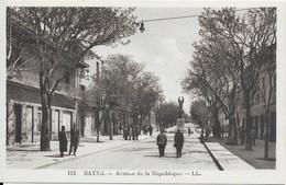 Batna - Avenue De La République - Batna
