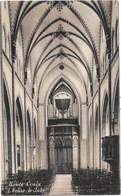 Haute-Croix NA2: L'Eglise. Le Jubé 1914 - Pepingen
