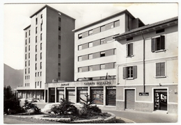 LUMEZZANE S. SEBASTIANO - PIAZZALE ROMA - BRESCIA - 1971 - Brescia
