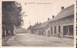 Arendonk Arendonck Wampenberg Fabriek Karel I ( Sigaren ) - Arendonk