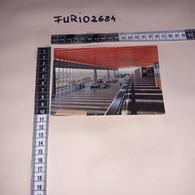 C-91852 FIUMICINO AEROPORTO INTERCONTINENTALE DI ROMA LEONARDO DA VINCI PANORAMA - Fiumicino
