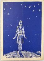 FEDERAZIONE ITALIANA GUIDE ESPLORATRICI 1953 - Scoutismo