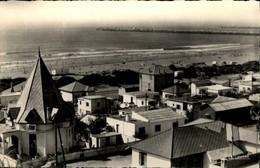 KENITRA  - MEHDIA  La Plage - Tunisie