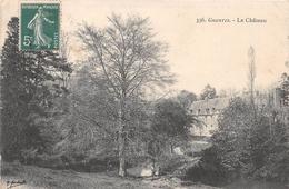Environs De DIEPPE - GUEURES - Le Château - Dieppe