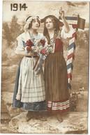 1914 - Militaria