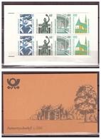 Bund -  MH 26b OZ, Postfrisch - Booklets