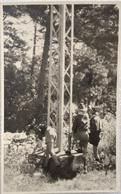 COMMISSARIATO CENTRALE FORMAZIONE CAPI 1957 - Scoutismo