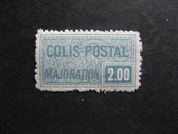 C). TB Timbre Colis Postaux N° 79, Neuf XX. - Neufs