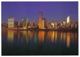 USA - NY - New York : East Side Skyline - Ed.  Impact N° 53744 / Photo Jon Ortner (circ. 2007) - Manhattan