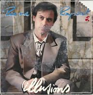 Pierre Rapsat–Illusions - Vinyl-Schallplatten