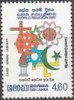 World Religion Day Sri Lanka - Christianisme