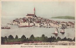 AK - Kroatien - Rovigno (Rovinj)  - 1912 - Croatie