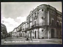 PUGLIA -BARI -ACQUAVIVA DELLE FONTI -F.G. LOTTTO N°729 - Bari