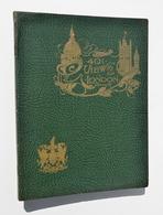 401 Views Of London - Photographies De Londres - Circa 1905, Librairie Française - Photography