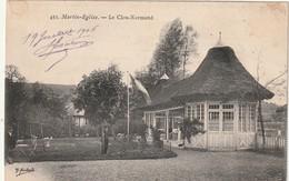 76 Martin Eglise. Le Clos Normand - Otros Municipios