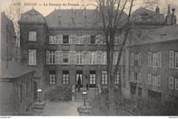 BANQUE DE FRANCE - SEDAN - Tres Bon Etat - Banques