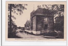 MOISDON-la-RIVIERE : Chateau De La Chaussée - Tres Bon Etat - Moisdon La Riviere