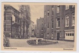 Amsterdam Binnen-Gasthuis Binnenplaats Bak SR     2161 - Amsterdam