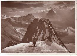 084 - Montagne - Punta Dufour - Other