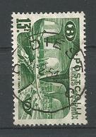 TR 324 Gestempeld DIEST C - Chemins De Fer