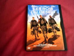 LES ROIS DU DESERT  AVEC GEOGE CLOONEY + ++++++ - Acción, Aventura