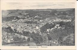 Valkenburg Panorama Ongelopen ±1927 - Valkenburg