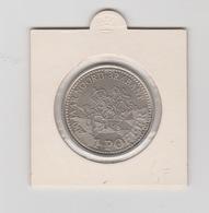 Penning-jeton-token 1 Poffer 1996 200jaar Noord-brabant UNC - Zonder Classificatie