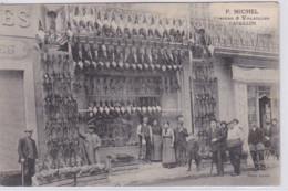 CAVAILLON : Boucherie MICHEL (gibiers Et Volailles) - Très Bon état - Cavaillon