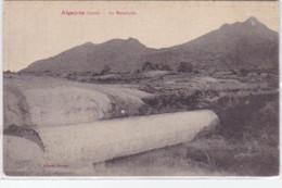 ALGAJOLA : Le Monolythe (éditeur Alfonsi) - Très Bon état - Otros Municipios